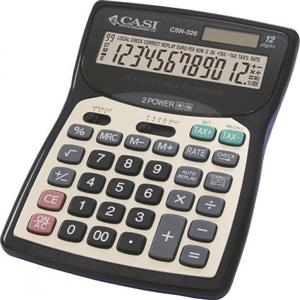 CASI CSN-326 Calculator